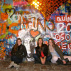 A student studying abroad with CIEE: Brussels - Buisness, Communications and Culture