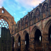A student studying abroad with IFSA-Butler: Edinburgh - University of Edinburgh