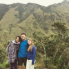 A student studying abroad with Pachaysana Institute: Ecuador - Rehearsing Change