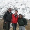 A student studying abroad with SIT Study Abroad: Ecuador - Development, Politics, and Languages