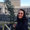 A student studying abroad with SAI Programs: Milan - Nuova Accademia di Belle Arti (NABA)