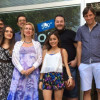 A student studying abroad with CISabroad (Center for International Studies): Intern in Barcelona