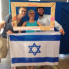 A student studying abroad with University of Haifa: Study Abroad at Haifa International School