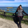 A student studying abroad with CAPA The Global Education Network: Dublin Study or Intern Abroad