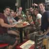A student studying abroad with WAYRA Instituto de Español: Playa Tamarindo - Learn Spanish in Costa Rica
