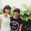 A student studying abroad with Internship in Vietnam through SE Vietnam