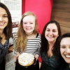 A student studying abroad with Intern Brazil: Professional Internship Placements in Brazil