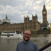 A student studying abroad with CISabroad (Center for International Studies): London - Summer at University of Westminster