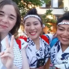 A student studying abroad with Hirosaki University: Hirosaki - Direct Enrollment & Exchange