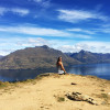 A student studying abroad with CISabroad (Center for International Studies): Dunedin - January in New Zealand