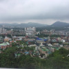 A student studying abroad with Hanyang University: Seoul - International Summer School