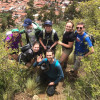 A student studying abroad with CISabroad (Center for International Studies): Cusco - Semester in Cusco