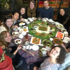 A student studying abroad with Middlebury Schools Abroad: Middlebury in Kunming
