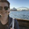 A student studying abroad with CISabroad (Center for International Studies): Sydney - Intern in Australia