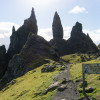 A student studying abroad with University of Aberdeen: Aberdeen - Direct Enrollment & Exchange