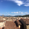 A student studying abroad with Stephen F. Austin State University (SFA): Renaissance Art in Italy Up Close