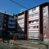 A student studying abroad with Middlebury Schools Abroad: Middlebury in Irkutsk