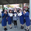A student studying abroad with IES Abroad: Nagoya Direct Enrollment - Nanzan University