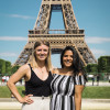 A student studying abroad with KIIS: Bregenz - Experience Bregenz (Summer)