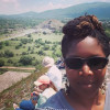 A student studying abroad with CLA: Guanajuato - Summer Spanish & Culture
