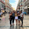 A student studying abroad with CIEE: Alcala - Summer Language & Culture