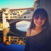 A student studying abroad with Istituto Europeo: Home Study Abroad Europe Italy Study Music Abroad in Florence