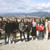 A student studying abroad with Studio Arts College International (SACI): Florence - SACI in Florence, Summer
