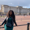 A student studying abroad with Queen Mary University of London Study Abroad programme