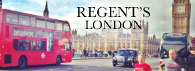 Regent's University London: Direct Enrollment & Exchange