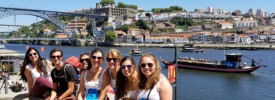 Linguistic Horizons: Study Abroad and Intern in La Coruña