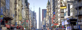 Sol Education Abroad - Study Abroad in Buenos Aires, Argentina at University of Belgrano