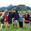 Study Abroad Reviews for Boston University: Grenoble - Language & Liberal Arts Program