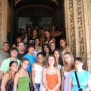 Study Abroad Reviews for API (Academic Programs International): Salamanca - Universidad de Salamanca