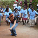 Study Abroad Reviews for NYU Steinhardt: Dance Education - Kampala, Uganda