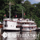 Study Abroad Reviews for Earthwatch: Peru - Amazon Riverboat Exploration