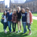 Study Abroad Reviews for The Education Abroad Network (TEAN): Sydney - University of Sydney
