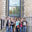 Study Abroad Reviews for Stephen F. Austin State University (SFA): Traveling - SFA Theatre in Ireland