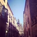 Study Abroad Reviews for Samford University: Salamanca- Samford in Spain
