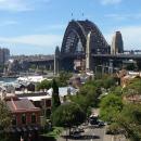 Arcadia: Sydney - University of New South Wales Photo
