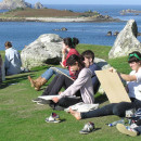 Study Abroad Reviews for Study Abroad Europe: Bournemouth - Summer and Semester programs at Arts University Bournemouth