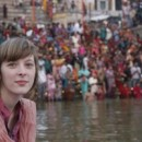 Study Abroad Reviews for Where There Be Dragons: Study Abroad India: Visions of India Semester in Varanasi