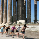 Study Abroad Reviews for Perrotis College: Thessaloniki - Direct Enrollment & Exchange