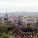 Study Abroad Reviews for IFSA: Oxford - England Study Abroad Program at St Anne's College