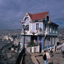 Study Abroad Reviews for IFSA-Butler: Valparaiso - Chilean Universities Program