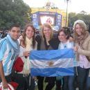 Study Abroad Reviews for API (Academic Programs International): Buenos Aires - Universidad Torcuato di Tella