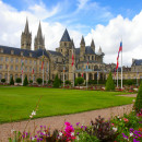 Study Abroad Reviews for API (Academic Programs International): Caen - Université de Caen