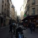 Central College Abroad: Paris - Multiple Photo