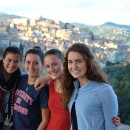 Study Abroad Reviews for Umbra Institute: Perugia - Direct Enrollment in Semester, Summer or Academic Year Programs