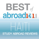 Study Abroad Reviews for Study Abroad Programs in Haiti