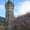 Study Abroad Reviews for Arcadia: Dunedin - University of Otago